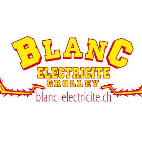 Blanc Sàrl Electricité
