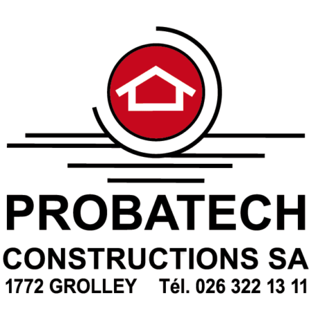 Probatech Constructions SA