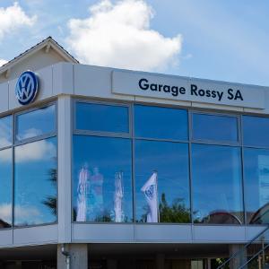 Garage Rossy