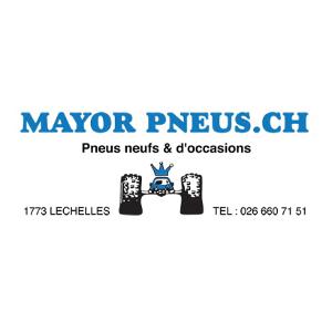 Mayor Pneus