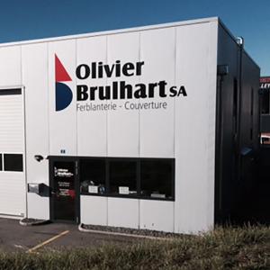 Olivier Brulhart SA